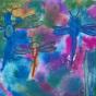 """05.05.2018 / """"Стрекоза"""" в Творческой студии. Автор работы: Бесхохлова Анастасия (7 лет)"""