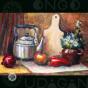 Эnergetic-A / традиционная живопись