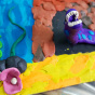 """29.05.2019 / """"Мурена"""" в Творческой студии. Автор работы: Ижболдина Мария (8 лет)"""