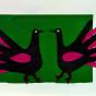 """26.11.2017 / """"Индюки"""" в Творческой студии. Автор работы: Лёхова Кира (11 лет)"""