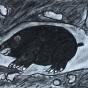 """17.03.2018 / """"Крот"""" в Творческой студии. Автор работы: Клемин Лев (8 лет)"""