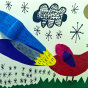"""20.03.2018 / """"Фазан"""" в Творческой студии. Автор работы: Мулгачёва Инна (7 лет)"""