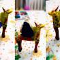 """09.12.2018 / """"Лошадка"""". Автор работы: Рослякова Мария (6 лет)"""