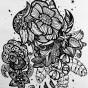 """28.01.2018 / """"Doodle"""" в Творческой студии. Автор работы: Евстигнеева Анна Германовна"""