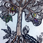 """22.04.2018 / """"Дерево"""" в Творческой студии. Автор работы: Терешкова Светлана Анатольевна"""