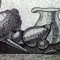 "07.11.2017 / ""Натюрморт"". Автор работы: Кузьмина Марина Акоповна"