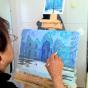 MAK / традиционная живопись