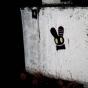 PAROXYSMOS / аэрография / street art